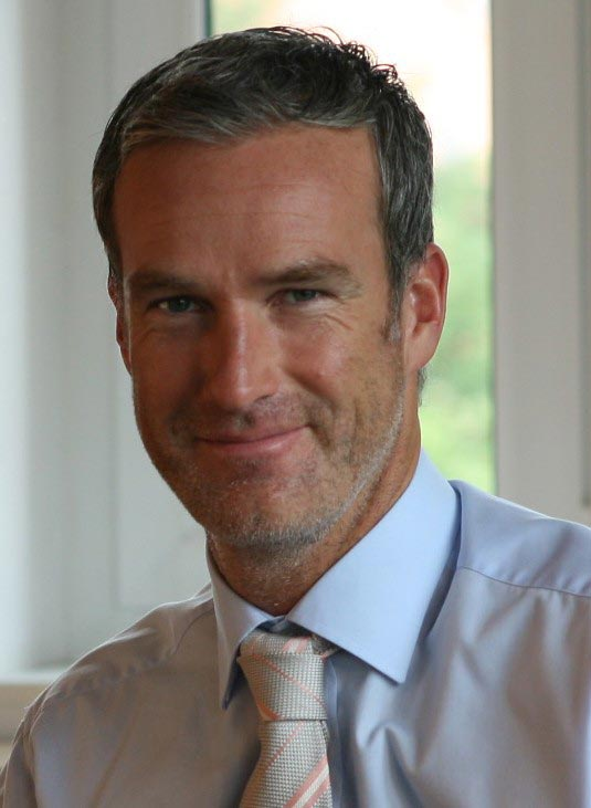 Dr Benedict Wilmes