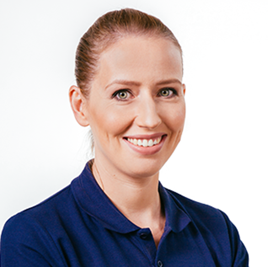 Dr Weronika Wierusz – Hajdacka