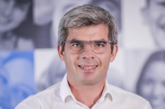 Dr Ivo Marek